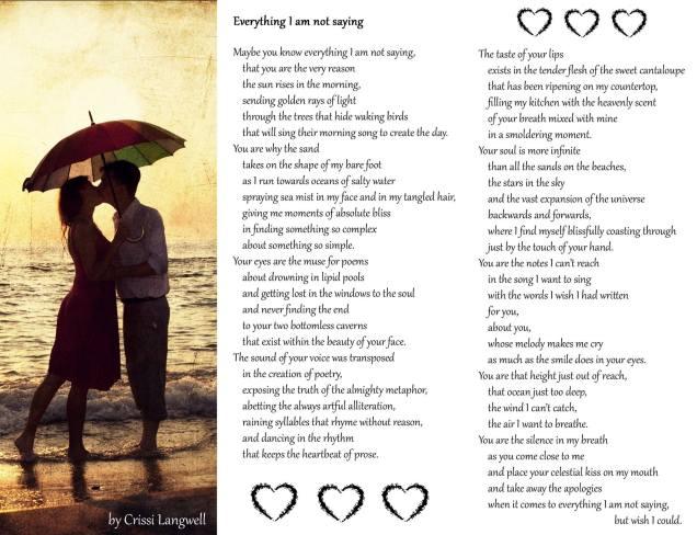vday poem