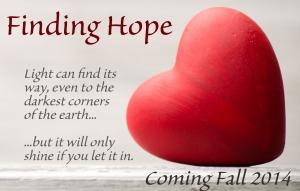 finding hope teaser