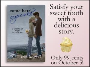 Cupcake Release Tease