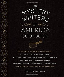 MysteryWriters