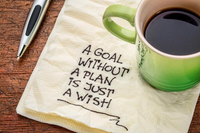 goal wish
