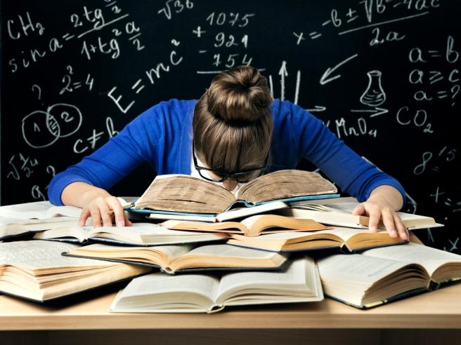 studyng